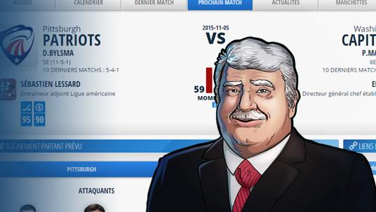Websim Hockey Online Hockey Manager Game