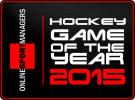 WebSim Hockey - Best Hockey Game of the Year