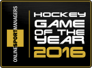 WebSim Hockey - Best Hockey Game of the Year